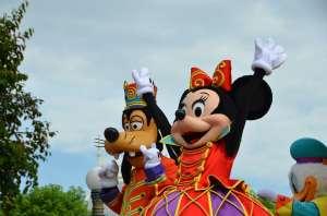 Disneyland in Amerika