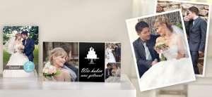Fotogrußkarten selber gestalten bei Bipa