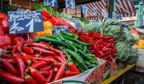 Bio Obst und Gemüse im Marchfeld kaufen