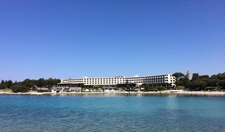 Erfahrungsbericht Hotel Istra bei Rovinj