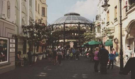 Phantasialand in Brühl – Ausflug mit Kinder