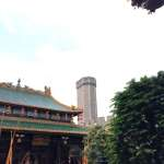 Phantasialand - Feng Ju Palace