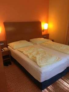 Familienzimmer im Hotel Paradiso in Bad Schallerbach