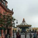 Phantasialand - Wellenflug