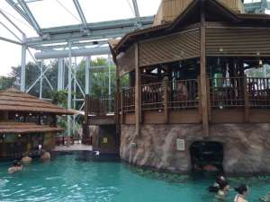Therme Bad Schallerbach - Tropicana