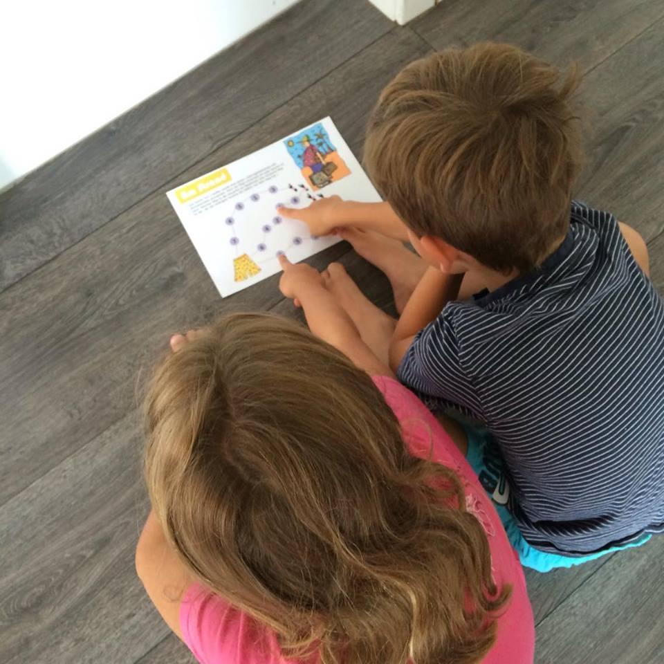 spiele mit kindern f r den kindergeburtstag zu hause onlinemagazin rund um haushalt. Black Bedroom Furniture Sets. Home Design Ideas