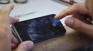 iCros - Fotografiere mit Mikroskop auf dem Smartphone