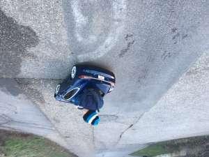Tesla Elektroauto für Kinder