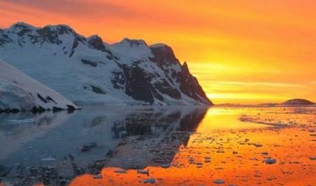 Womit faszinieren die Antarktis-Expeditionen neugierige Touristen?