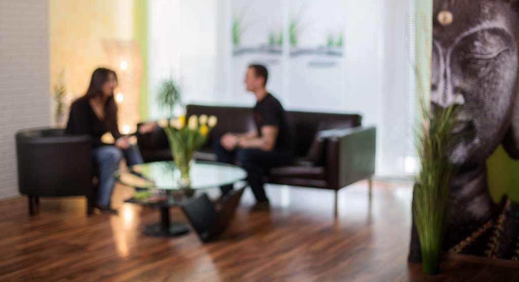 Psychotherapeutin in Gänserndorf Sandra Weber - Praxis