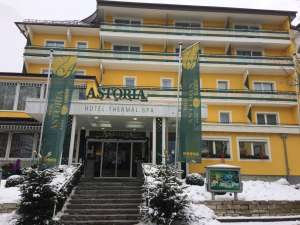 Hotel Astoria in Bad Hofgastein