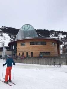 Bad Hofgastein - Skigebiet Angertal