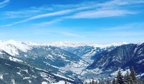 Erfahrungsbericht Skiurlaub Hotel Astoria Garden in Bad Hofgastein