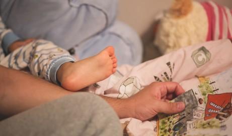 Ein Hochbett mit Rutsche – der Traum jedes Kindes
