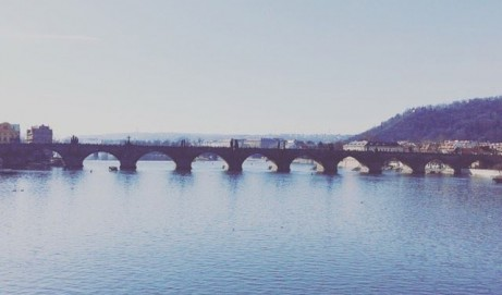 Erfahrungsbericht Wellnessurlaub im Thermenhotel Aquapalace in Prag