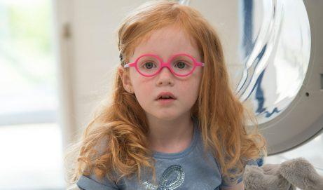Kinderbrillen mit durchdachtem Design