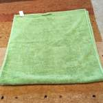 Wellnessschiff - Handtuch falten