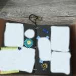 Scrapbook - Fotobuch selber machen - Deko Ideen