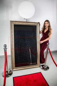 Mirror Selfie Fotobox