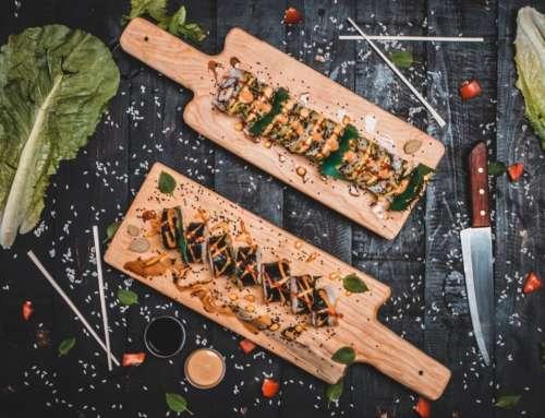 Die Faszination japanischer Messer