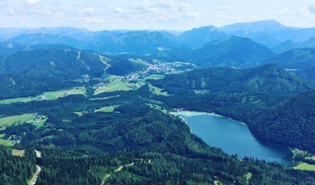10 Ausflugsziele rund um Annaberg