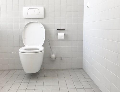 Tipps & Tricks gegen Verstopfung im WC
