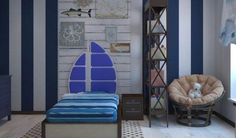5 förderliche Ideen für das Schlafzimmer Ihres Kindes