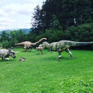 Dinopark Türnitz