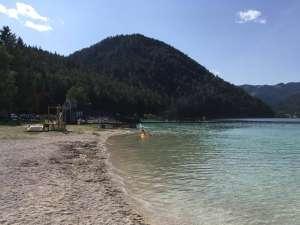 Erlaufsee - Strandbad