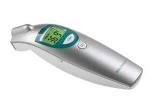 FTN Infrarot-Fieberthermometer von Medisana
