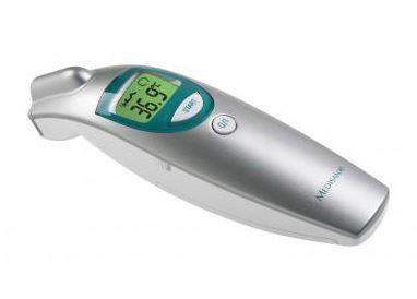 Fieberthermometer gehört in jede Haushaltsapotheke, aber welches?