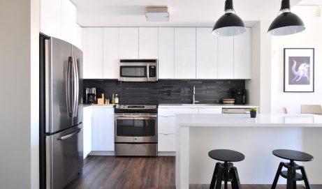 Bei Haushaltsgeräten auf die Energieeffizienz achten