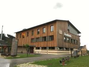Das JuFa Hotel in Annaberg
