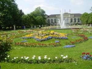 Botanischer Garten - Flora - Köln