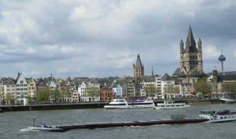 Die 10 schönsten Sehenswürdigkeiten in Köln