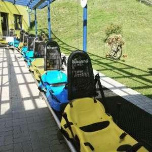 Sommerrodeln in Türnitz - Ausflugsziel Niederösterreich