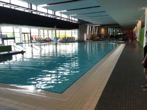 Therme Linsberg Asia in Niederösterreich