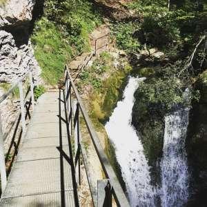 Trefflingfall - Wanderung - Puchenstuben